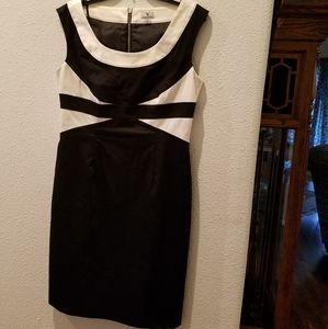 Worthington Sleeveless Dress Size 10